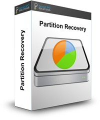 Smart Partition Recovery