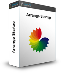 Arrange Startup
