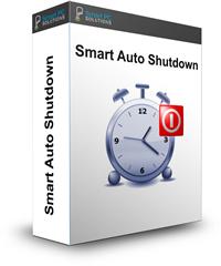 Smart Auto Shutdown