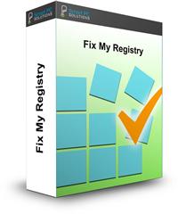 Fix My Registry