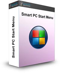 Smart PC Start Menu