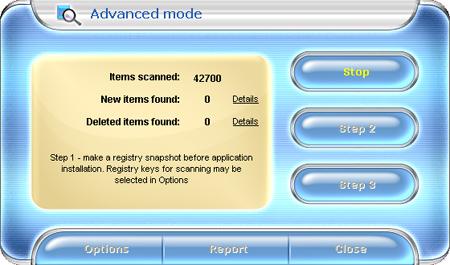 Clean Registry
