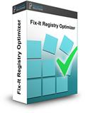 Fix-It Registry Optimizer