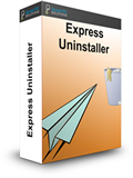 Express Uninstaller Software
