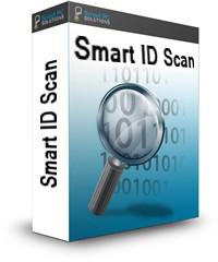 Smart ID Scan