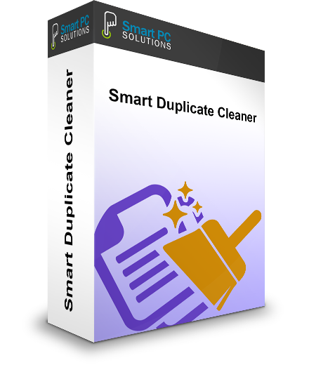 Smart Duplicate Cleaner