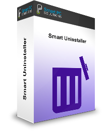 Smart Uninstaller Software