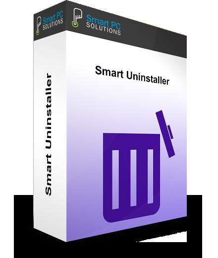 Smart Uninstaller